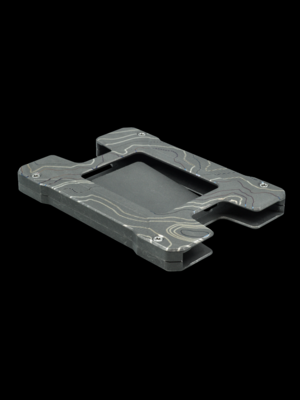 Matrix Card Holder TAD Edition