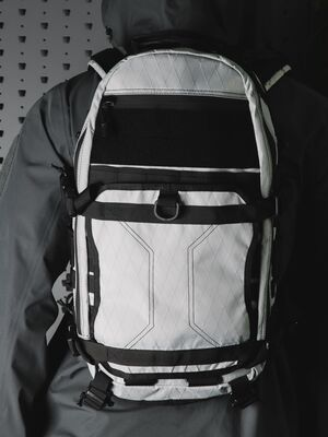 Armory - FAST Pack Litespeed - Ghost