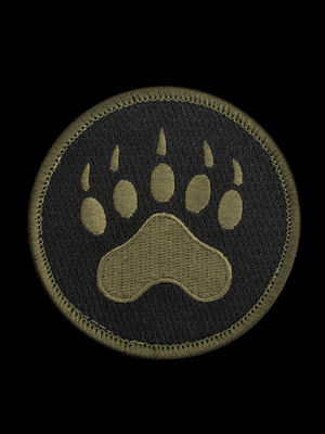 Tracker Paw Patch