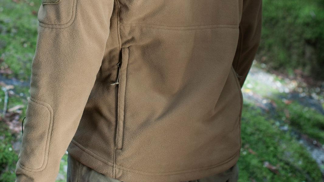 Hunter's Pocket