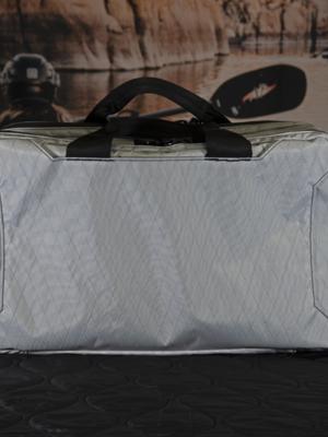 Meridian Transport Case 25L SE : Ghost