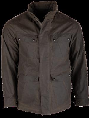 Armory : Talisman Jacket Prototype 1 : Havana : M