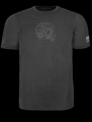 Topo Skull T-Shirt