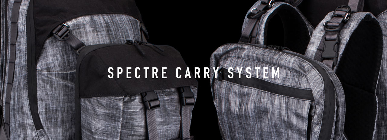 Spectre Carry System