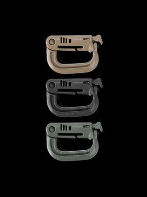 Grimloc Carabiner