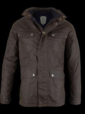 Talisman Jacket
