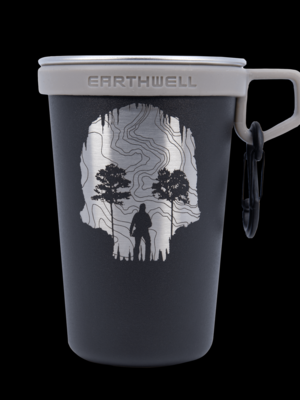 Earthwell Pint Cup TAD Edition