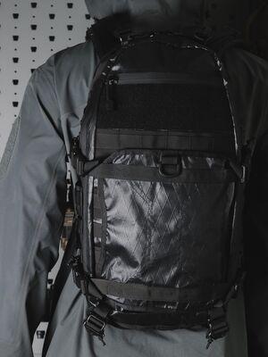 Armory - FAST Pack Litespeed - DP VX21 Cire