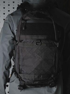 Armory - FAST Pack Litespeed - DP 1680 Ballistics Nylon