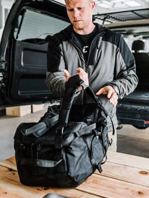 Axis Expedition Duffel