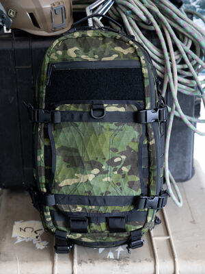 FAST Pack EDC SE : Multicam Tropic