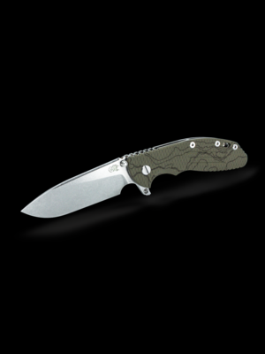 Hinderer Knives XM24  Slicer TAD Edition