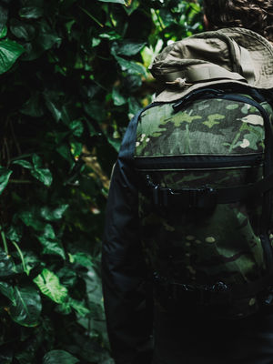 FAST Pack Scout Special Edition : Tropic