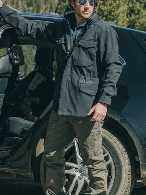 M-65 Tweave Jacket