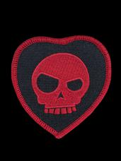 Bloody Valentine Patch