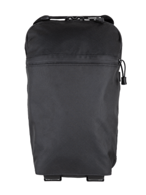 Armory : FAST Pack Scout SE : Black : North Sail 600D NPX