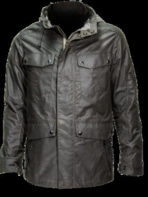 Armory : Talisman Jacket Prototype 2 : Havana : M