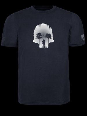 Skull Cave T-Shirt