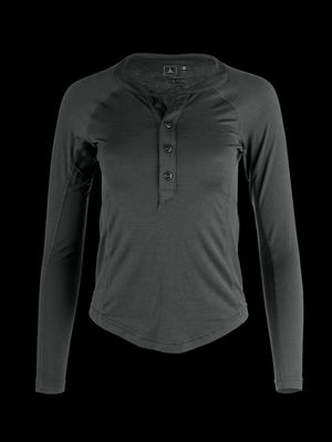 Huntress Henley