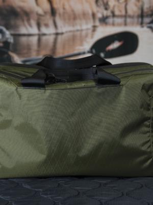 Meridian Transport Case 25L SE : Olive