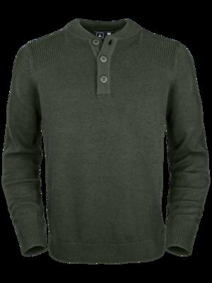 Journeyman Sweater