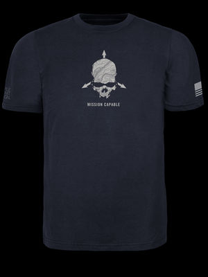 Plan Prepare Execute T-Shirt