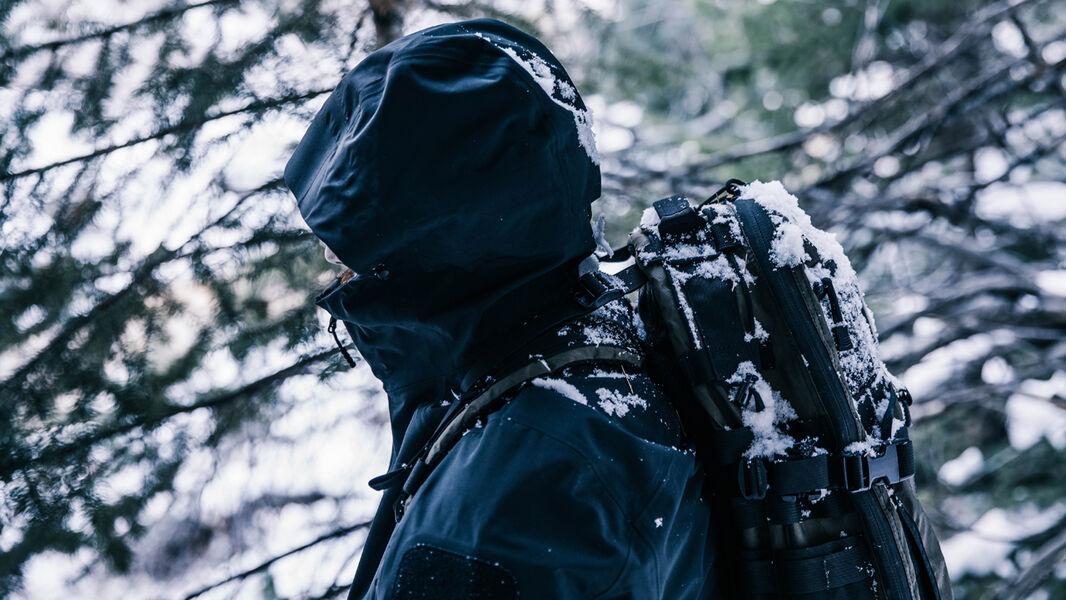 Stealth Hoodie LT
