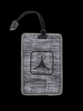 Axis Luggage Tag