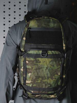 Armory - FAST Pack Litespeed - Multicam Tropic