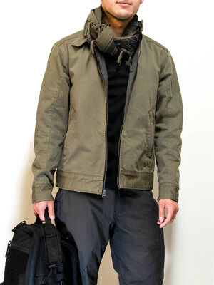 Vanguard ST Jacket