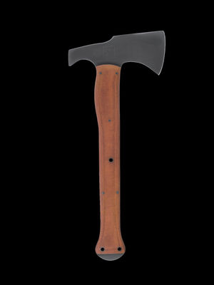 Winkler Combat Axe HD TAD Edition