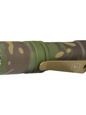Barrel Mod 10-1 Milled TAD Edition