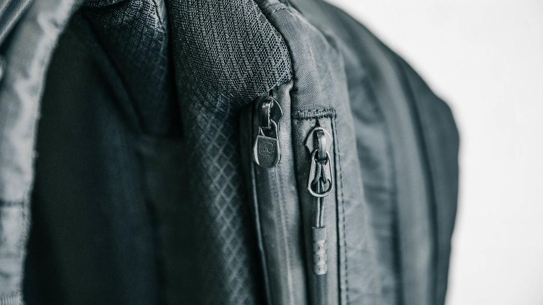 Zipper ID