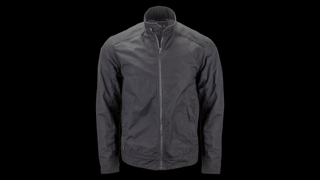 Introducing : Vanguard DX Jacket