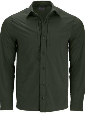 Latitude LS Field Shirt