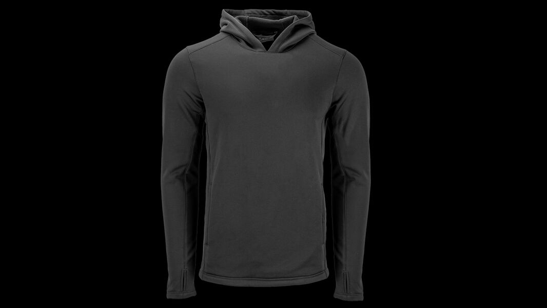 INTRODUCING : FLUX CT HOODIE