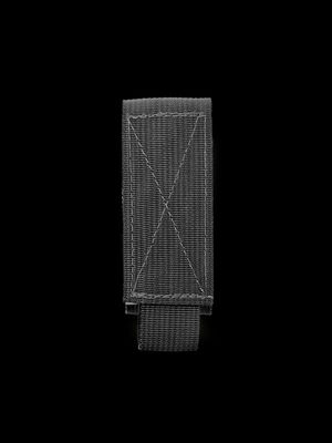 S2 Pouch (Non Removable Velcro Strap)