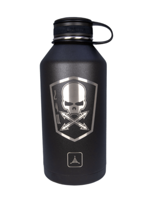 Earthwell 64oz Insulated TAD Edition
