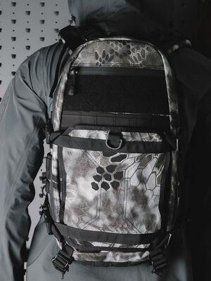 Armory - FAST Pack Litespeed - Kryptek Raid