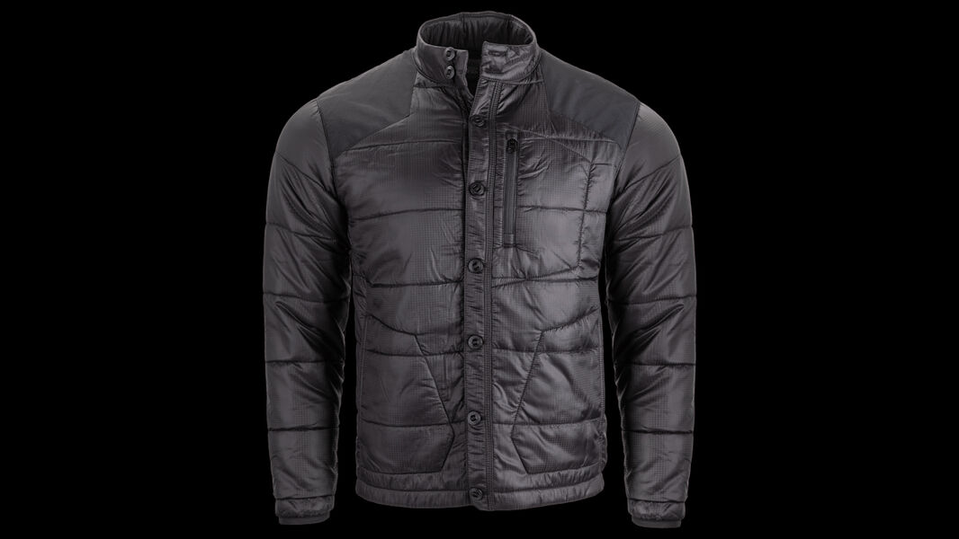 Introducing : Syntax Jacket