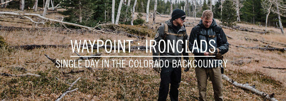 Waypoint: Ironclads