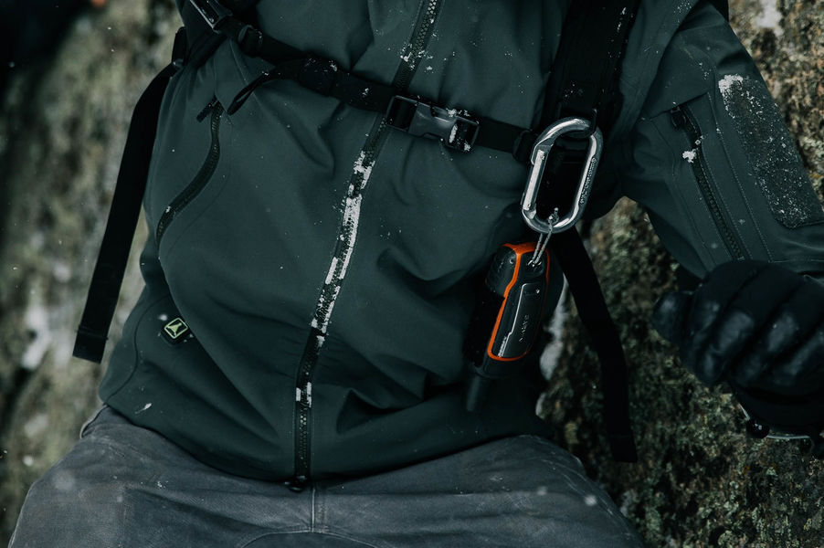 Water resistant Zippers