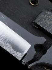 Mummert Knives TSK YT TAD Edition