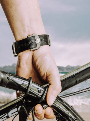 Quantum Watch Strap