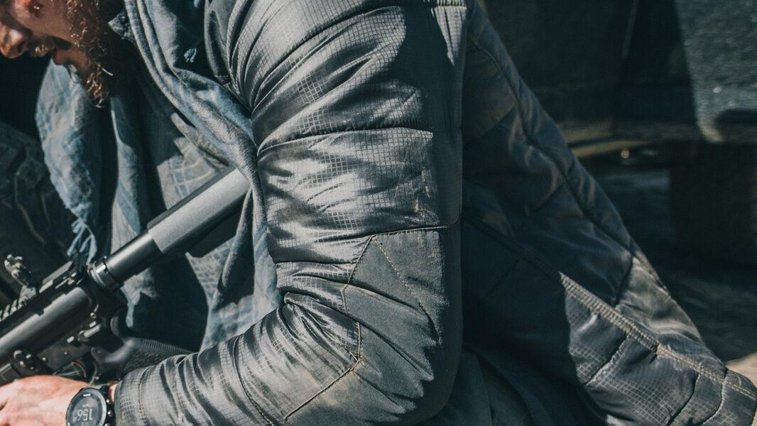 Syntax Jacket