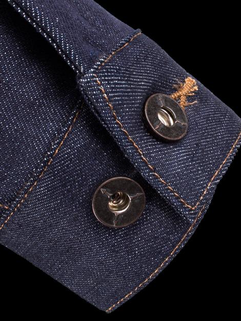 Interval Pd Jacket Triple Aught Design
