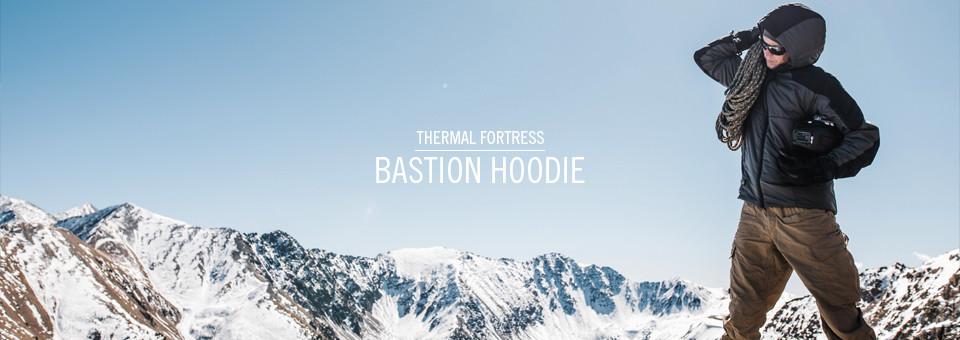 Bastion Hoodie