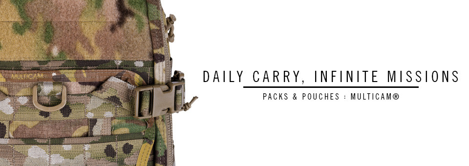 Multicam Carry
