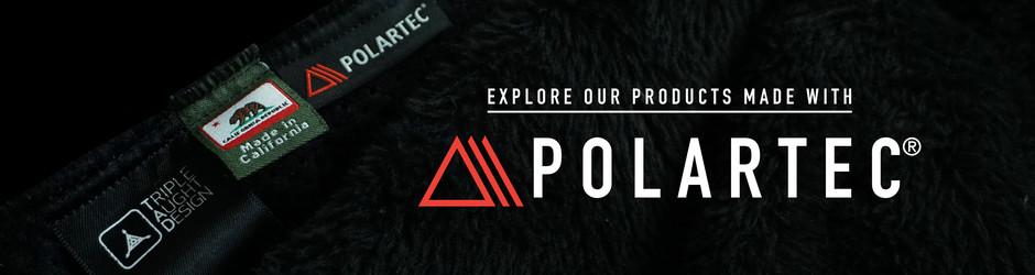 Made With Polartec