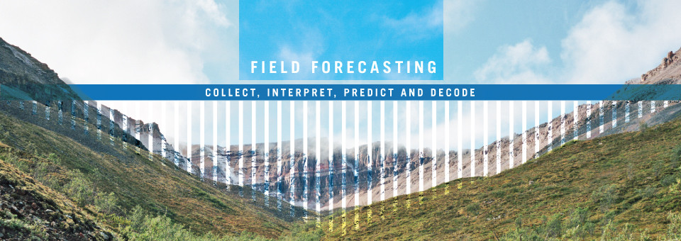 Field Forecasting